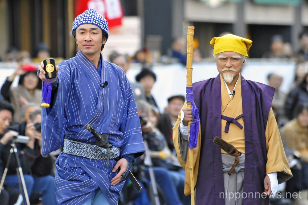 24th Tokyo Jidai Matsuri in Asakusa24th Tokyo Jidai Matsuri in Asakusa24th Tokyo Jidai Matsuri in Asakusa24th Tokyo Jidai Matsuri in Asakusa