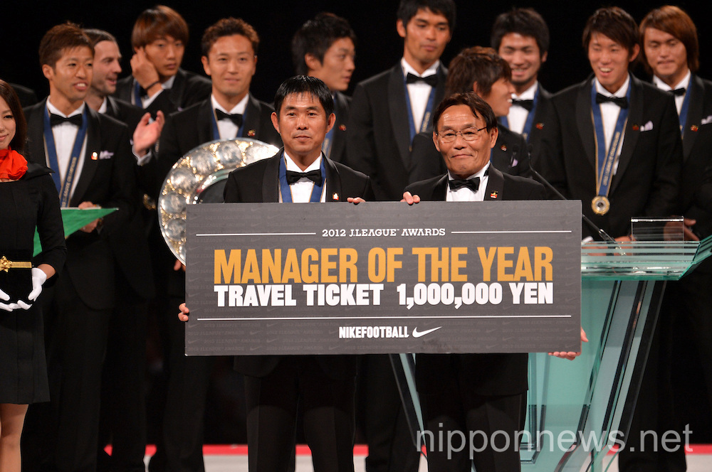 2012 J.League Awards2012 J.League Awards2012 J.League Awards2012 J.League Awards
