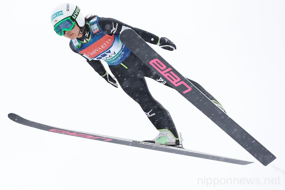 FIS World Cup Ski Jumping