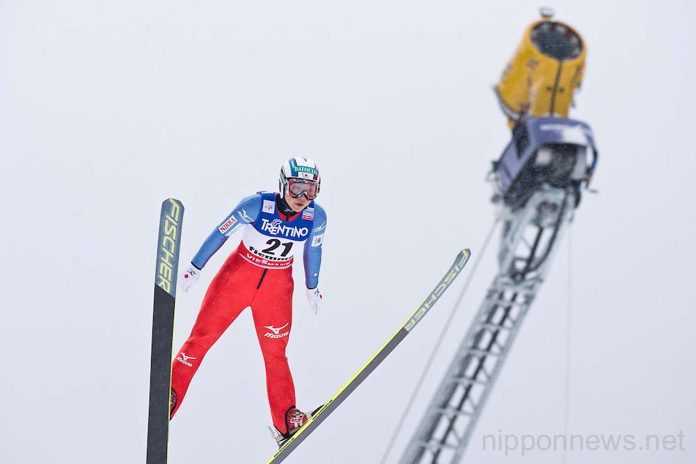 FIS Nordic World Ski Championships 2013