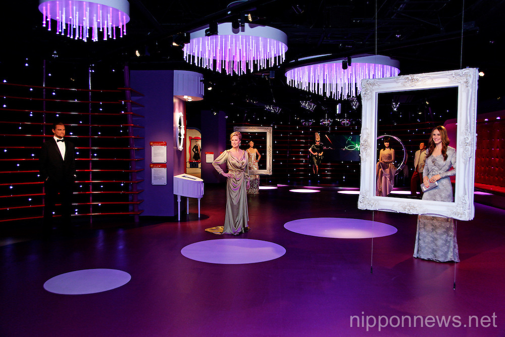 Madame Tussauds Opens in Tokyo