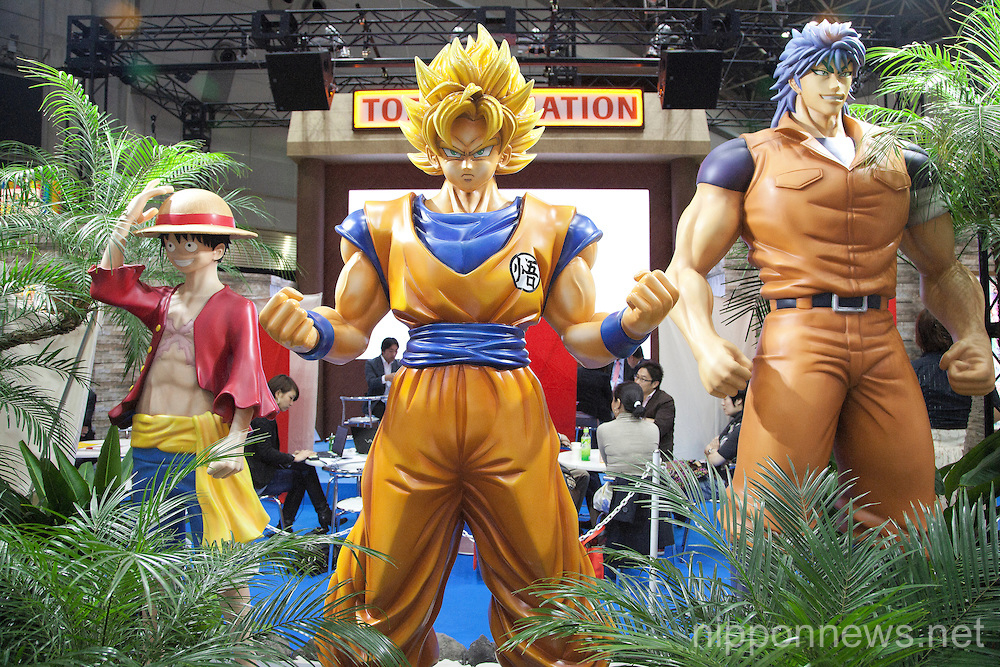 Tokyo International Anime Fair 2013