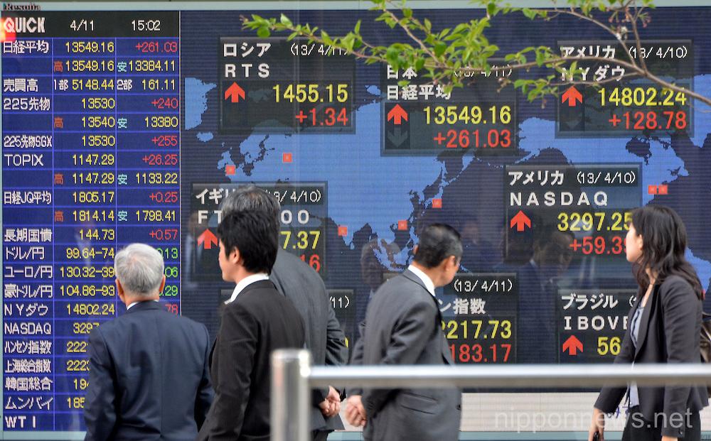Tokyo Foreign Exchange Market on Thursday, April 11, 2013Tokyo Foreign Exchange Market on Thursday, April 11, 2013Tokyo Foreign Exchange Market on Thursday, April 11, 2013Tokyo Foreign Exchange Market on Thursday, April 11, 2013Tokyo Foreign Exchange Market on Thursday, April 11, 2013
