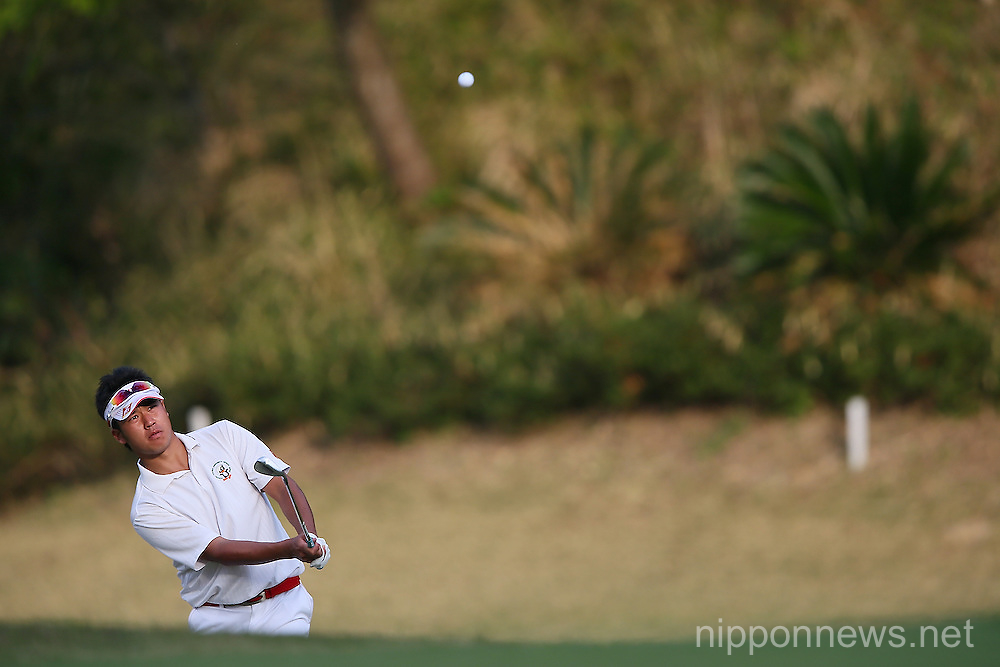 21st Japan Golf Tour Token Homemate Cup 2013
