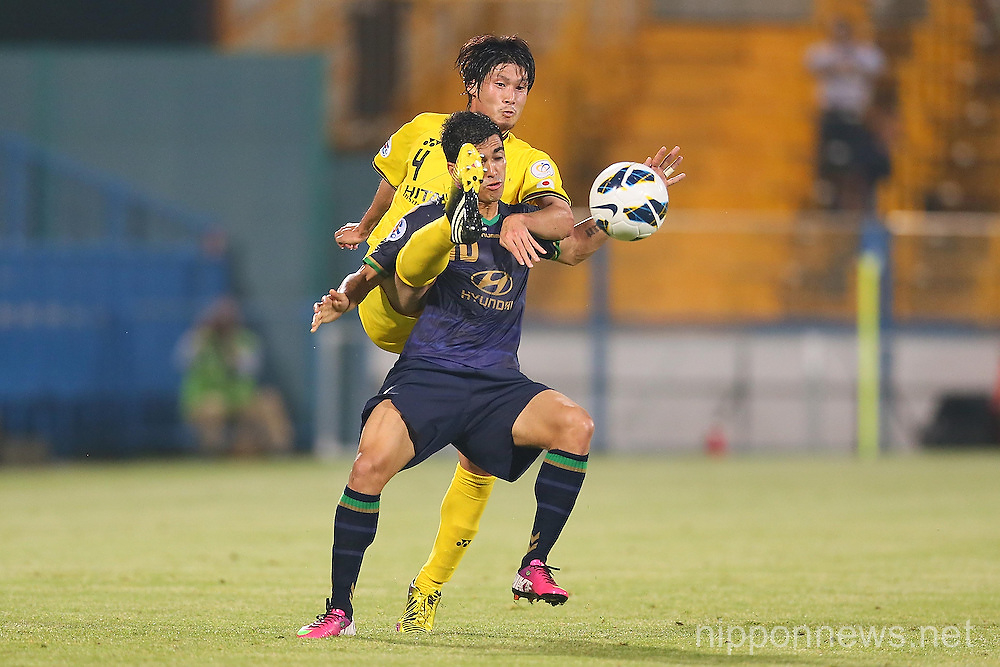 AFC Champions League – Kashiwa Reysol 3-2 Jeonbuk Hyundai Motors