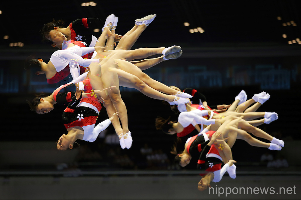 The 67th All Japan Artistic Gymnastics Apparatus ChampionshipThe 67th All Japan Artistic Gymnastics Apparatus ChampionshipThe 67th All Japan Artistic Gymnastics Apparatus ChampionshipThe 67th All Japan Artistic Gymnastics Apparatus ChampionshipThe 67th All Japan Artistic Gymnastics Apparatus Championship