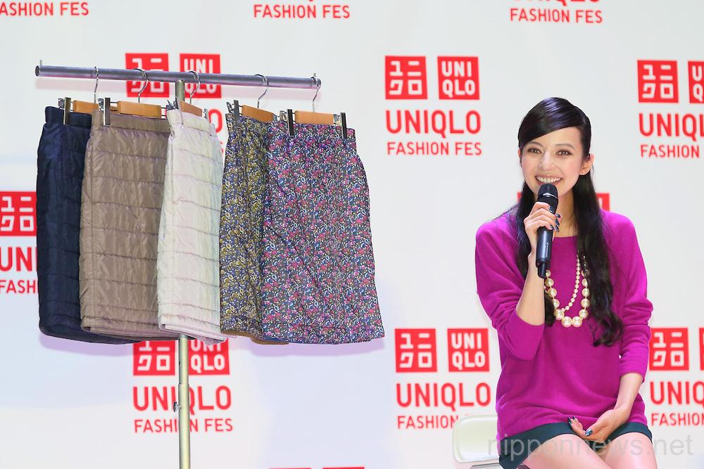 UNIQLO Fashion Festival