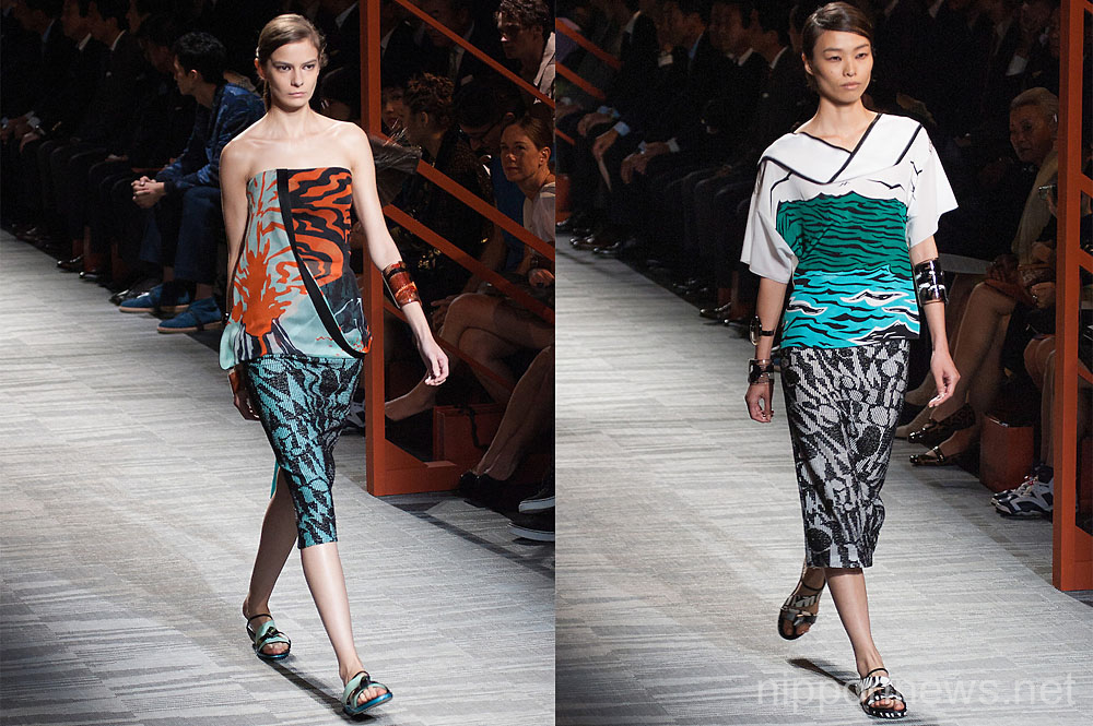 MISSONI – Mercedes-Benz Fashion Week Tokyo 2014 S/SMISSONI – Mercedes-Benz Fashion Week Tokyo 2014 S/SMISSONI – Mercedes-Benz Fashion Week Tokyo 2014 S/SMISSONI – Mercedes-Benz Fashion Week Tokyo 2014 S/SMISSONI – Mercedes-Benz Fashion Week Tokyo 2014 S/S