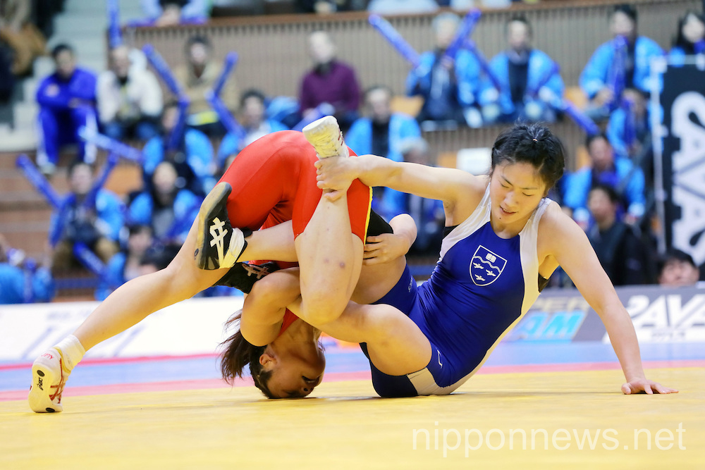 All-Japan national wrestling championships Emperor's Cup