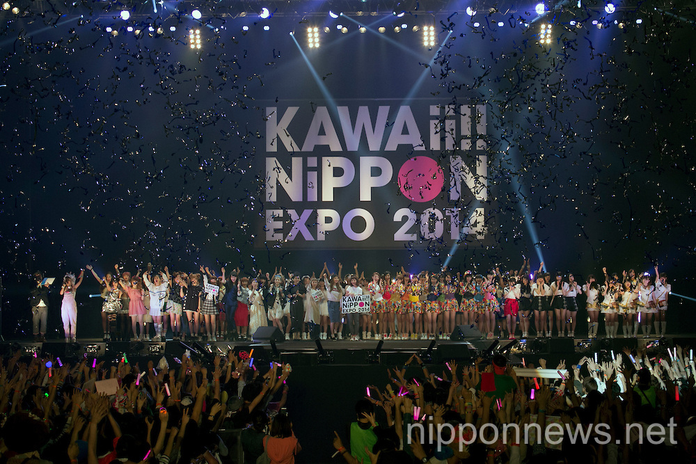 Kawaii!! Nippon Expo 2014