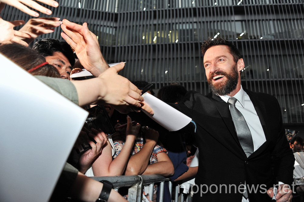 X-Men: Days of Future Past – Japan Premiere