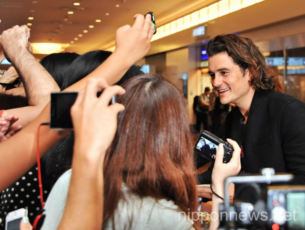 Orlando Bloom Arrives in JapanOrlando Bloom Arrives in JapanOrlando Bloom Arrives in JapanOrlando Bloom Arrives in JapanOrlando Bloom Arrives in Japan