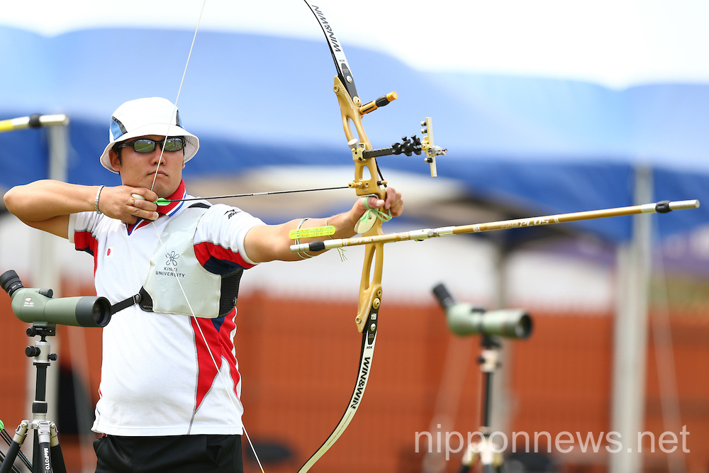 Archery: 2014 Incheon Asian GamesArchery: 2014 Incheon Asian GamesArchery: 2014 Incheon Asian GamesArchery: 2014 Incheon Asian GamesArchery: 2014 Incheon Asian Games