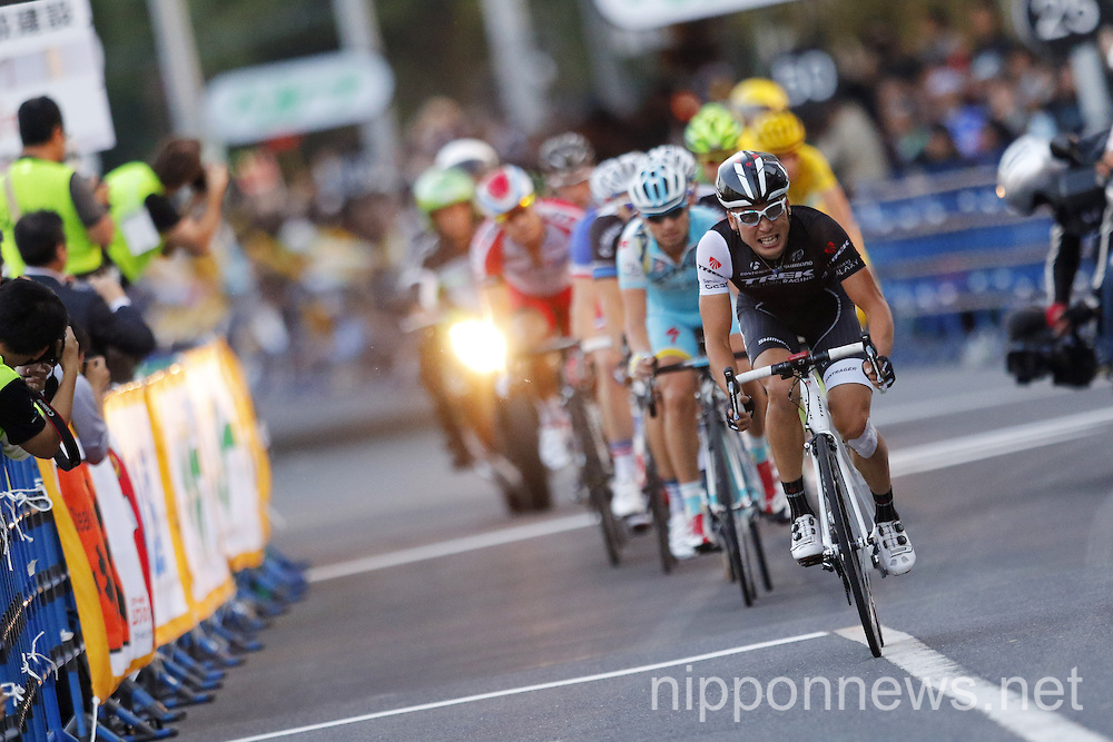Cycling: 2014 Le Tour de France Saitama Criterium
