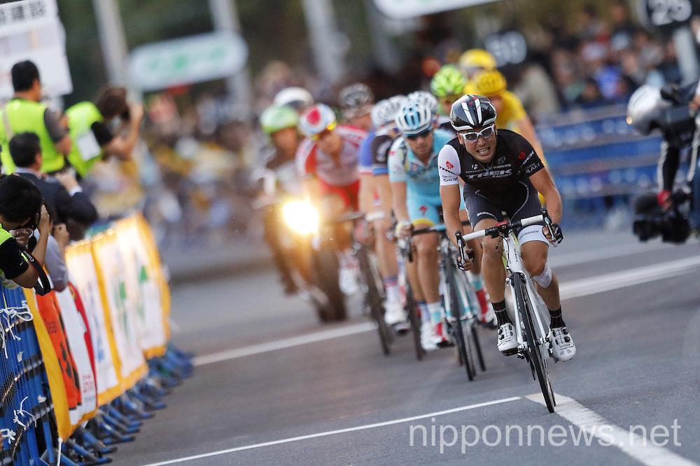 Cycling: 2014 Le Tour de France Saitama Criterium