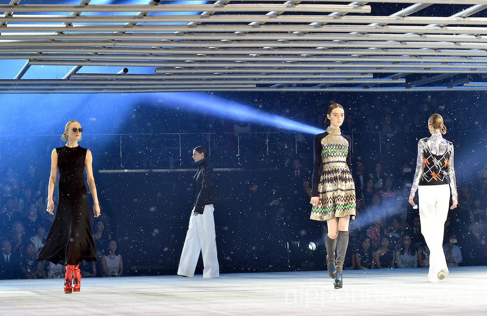 Esprit Dior TOKYO 2015