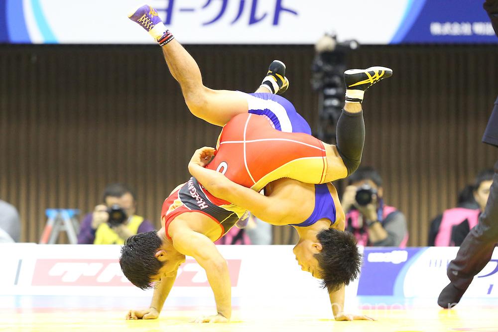 All Japan Wrestling Championship 2014