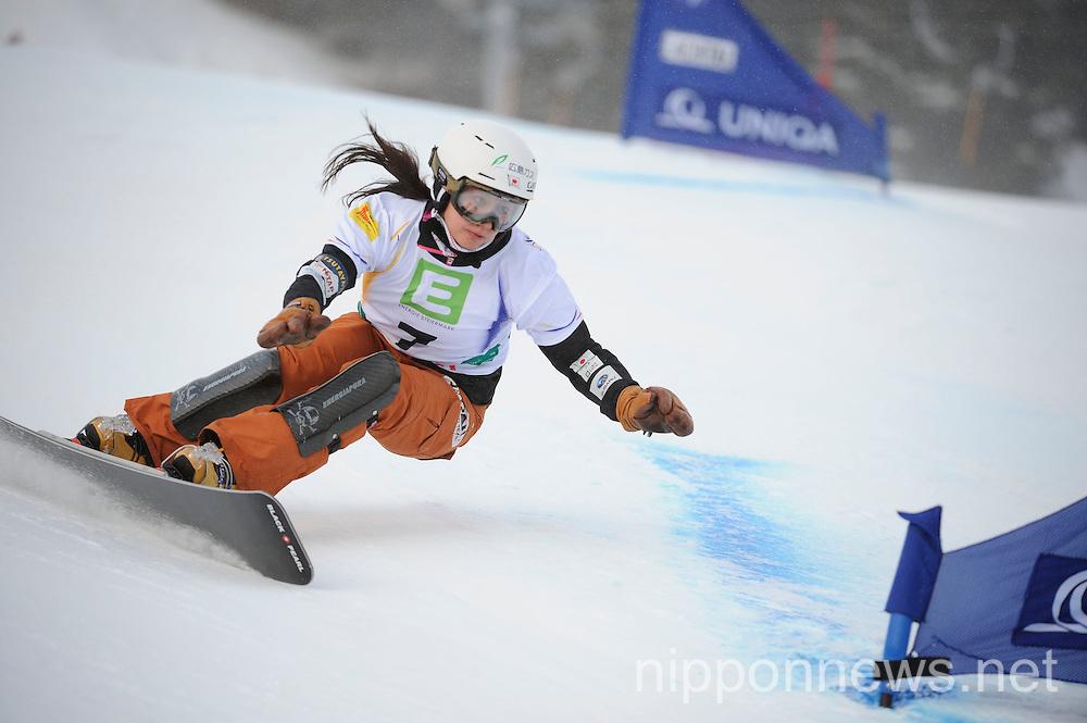 FIS Snowboard World Championships Kreischberg 2015