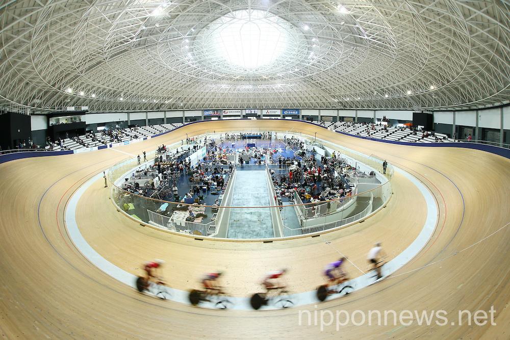 2015 Japan Para-cycling Championships