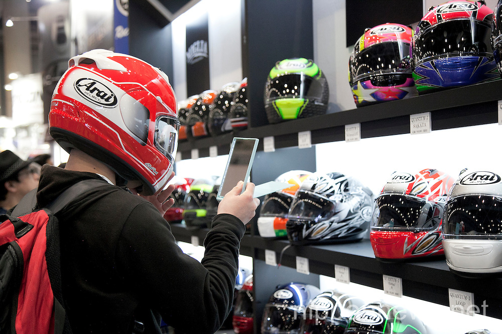 The 42nd Tokyo Motorcycle Show