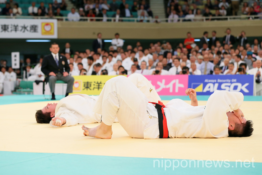 All Japan Selected Judo Championships