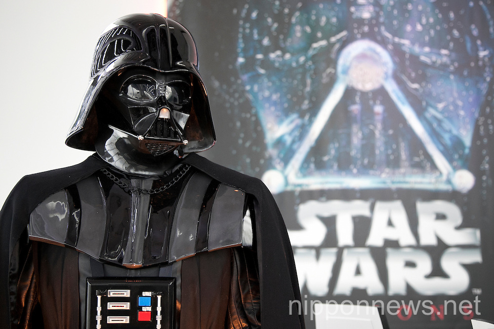 """Exhibition """"Star Wars Visions"""" in Japan"""