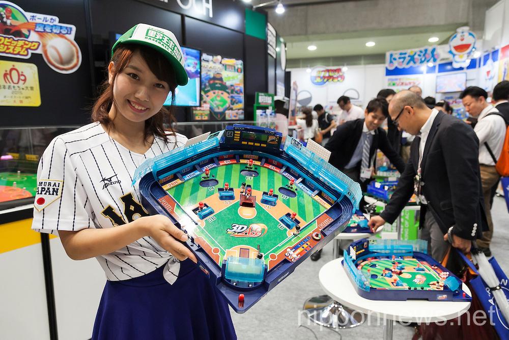 International Tokyo Toy Show 2015