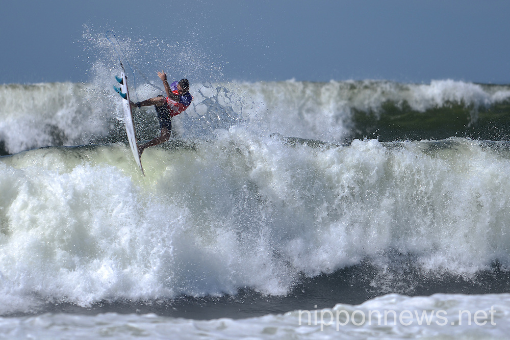 World Surf League - Shonan Open