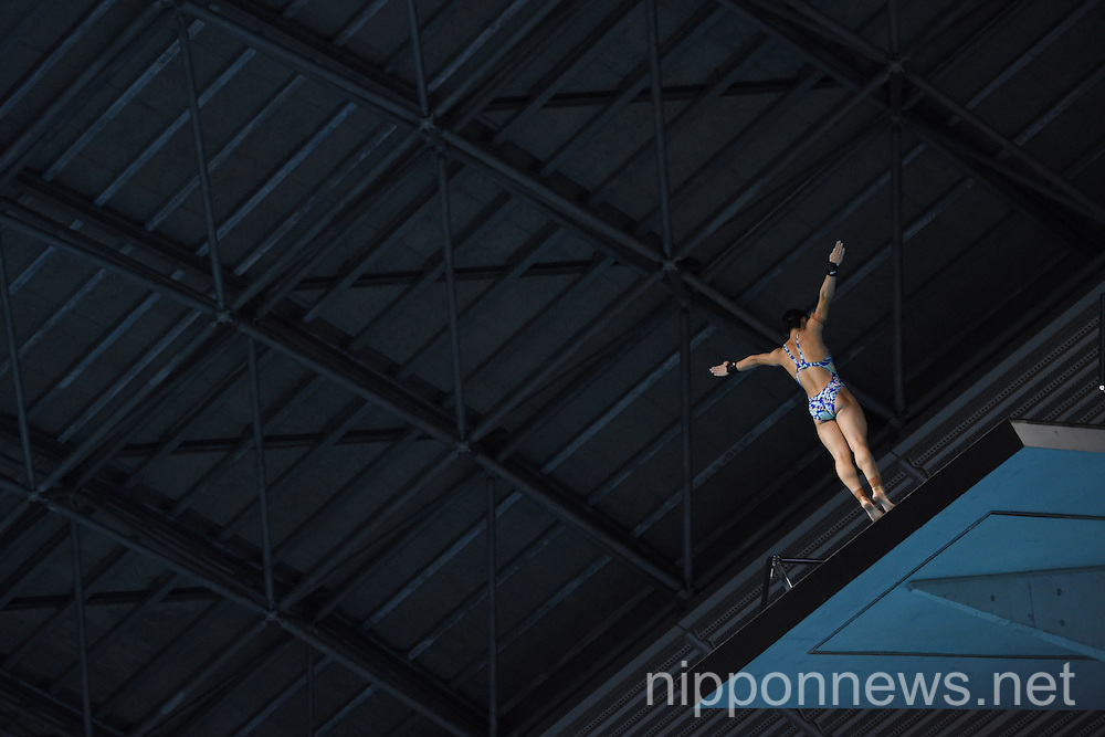 All Japan Diving Championships 2015