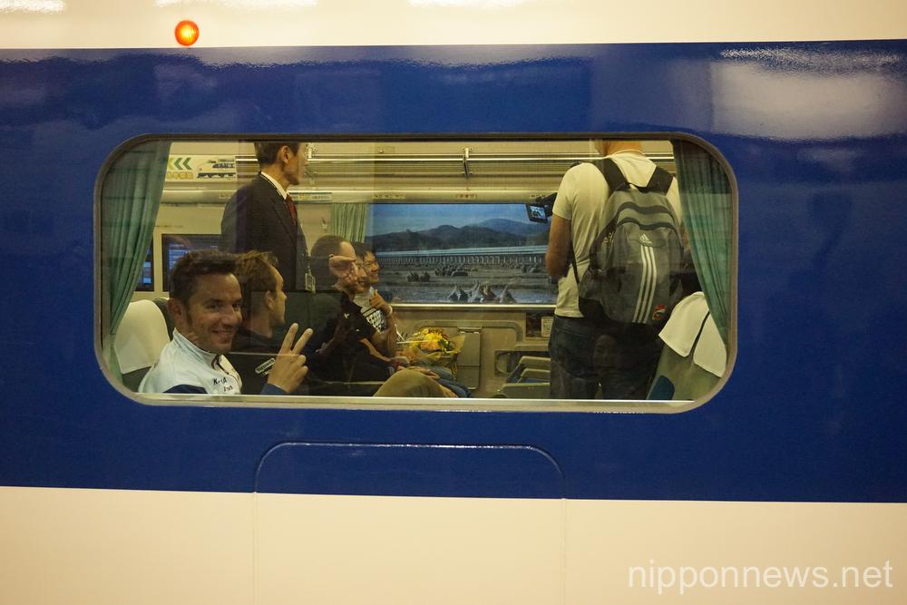 Saitama Criterium 2015