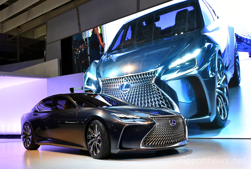 44th Tokyo Motor Show