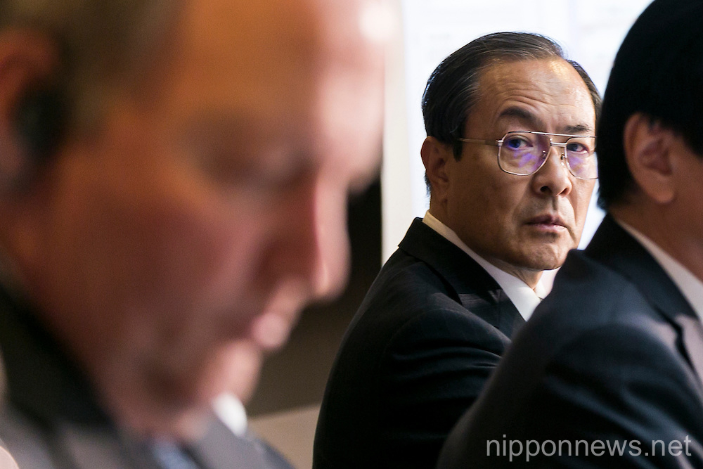 Toshiba reports operating losses from Westinghouse subsidiary