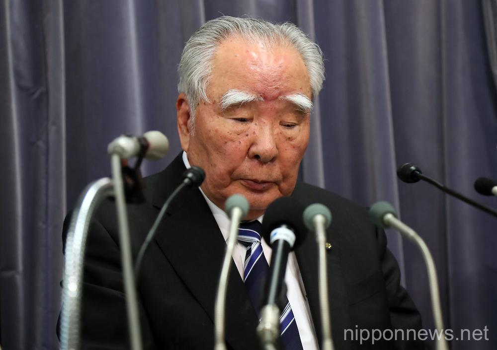Suzuki Motor CEO to resign over improper fuel economy tests