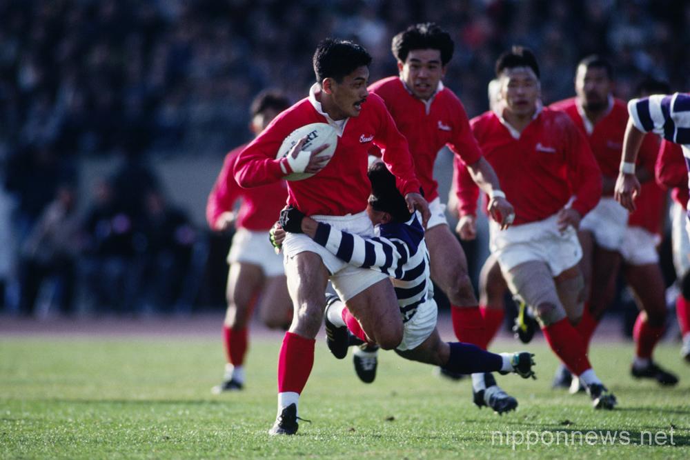 Seiji Hirao dies age 53