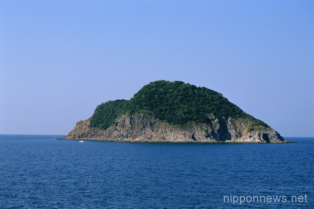 Okinoshima Island becomes UNESCO World Heritage site