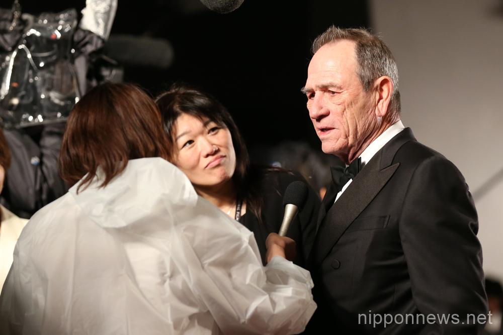 Tokyo International Film Festival 2017 Opening Ceremony