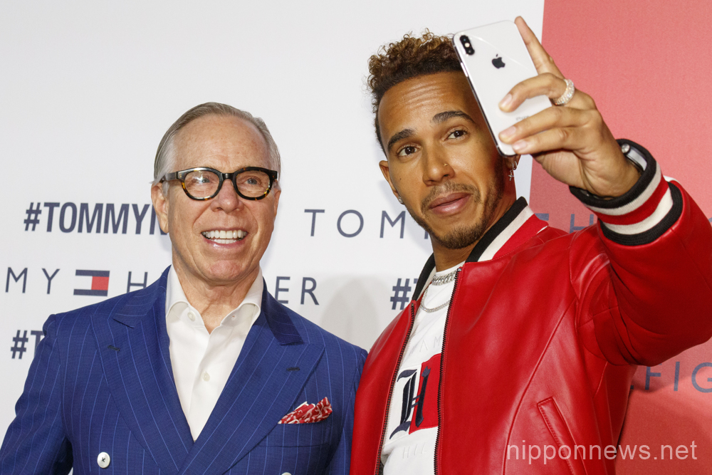 Tommy Hilfiger Presents Tokyo Icons